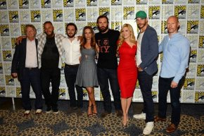 A Very Vikings SDCC Round-Up