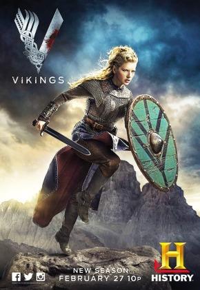 Review: 'Vikings,' Season 2, Episode 6,'Unforgiven'