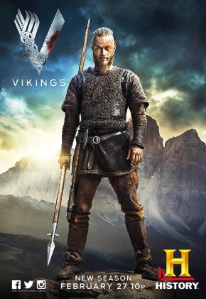 Review: 'Vikings,' Season 2, Episode 1, 'Brother's War'