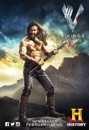 Review: 'Vikings,' Season 2, Episode 9, 'TheChoice'