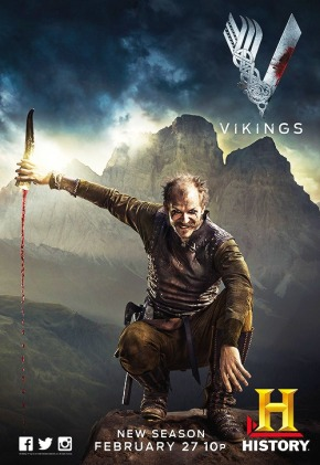 Review: 'Vikings,' Season 2, Episode 10, 'The Lord's Prayer'