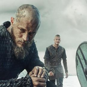 Review: 'Vikings,' Season 3, Episode 9, 'Breaking Point'